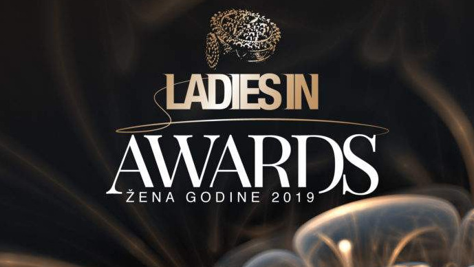 LADIES IN AWARDS - WOMAN OF THE YEAR 2019